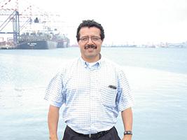 Fr Gerardo Garcia