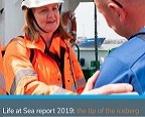 Life at Sea Report